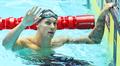 美 카엘렙 드레셀, 남자 50m 접영 금메달