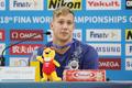 연이틀 세계수영선수권 신기록 세운 드레셀