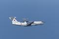 한국 영공 침범 러시아 A-50 조기경보통제기