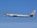 한국방공식별구역 침범 러시아 TU95