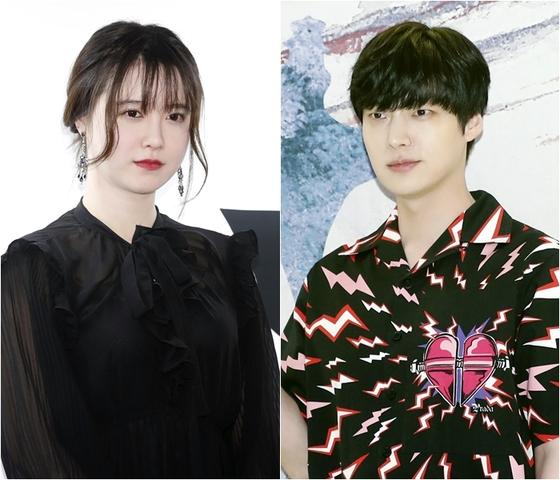 '이혼 NO' 구혜선 주장, 안재현이 준 심한 스트레스 4가지 이유(종합)