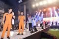 광주 세계마스터즈수영대회 폐회식