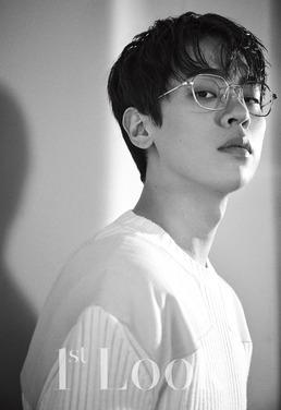 [N화보] 박정민, 3대 '타짜'의 '슈트 핏'...남성미+감성 폭발