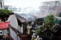 미아동 단독주택 화재, 재산피해 1,000만원