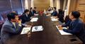 인프라 협력의제 논의하는 한-베트남