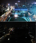 '에너지의 날' 맞아 소등한 서울