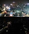 '에너지의 날' 맞아 소등한 서울 도심