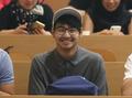 '졸리 장남' 매덕스, 연대생 됐다…입학식 참석 '환한 웃음'
