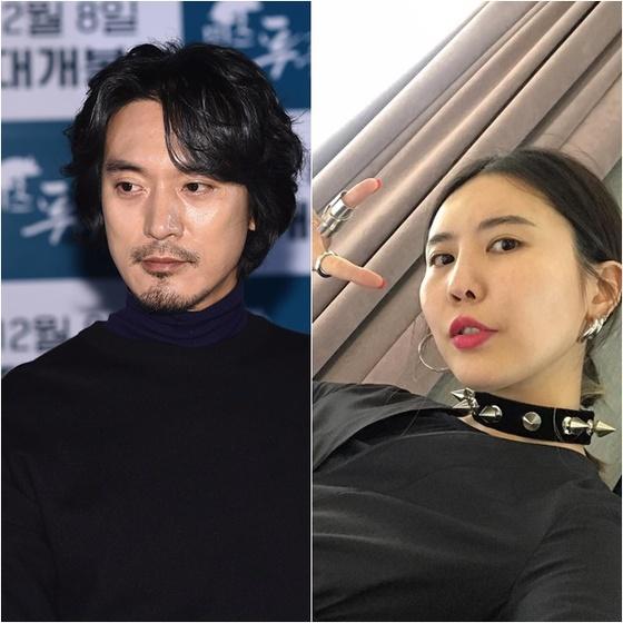김민준, 지드래곤 매형된다…권다미와 10월 결혼식