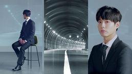 박보검, 완벽 슈트핏...귀공자 분위기 '눈빛은 덤'