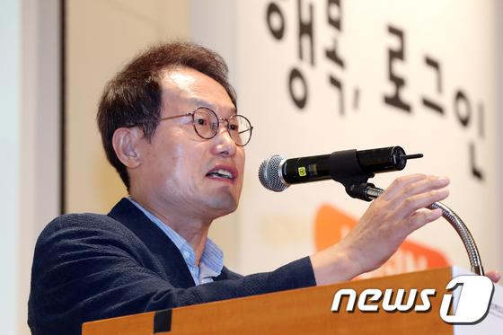 """조희연 """"'무상교복' 대신 '30만원 바우처' 지급 제안"""""""