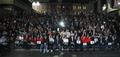 자유한국당, 조국 법무부 장관 파면 촉구 촛불집회