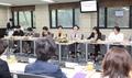 이정옥 장관, 한국양성평등교육진흥원 방문