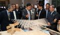 대한민국건축문화제 찾은 박양우 장관