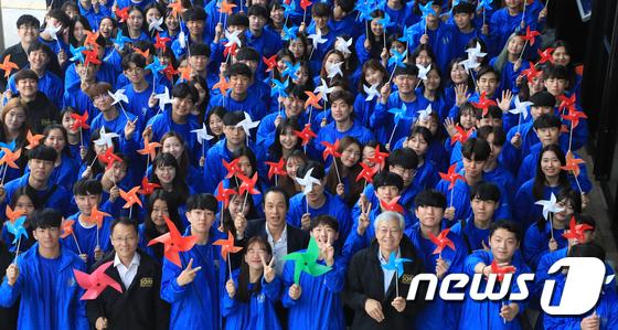 전주세계소리축제의 성공적인 개최를 위해