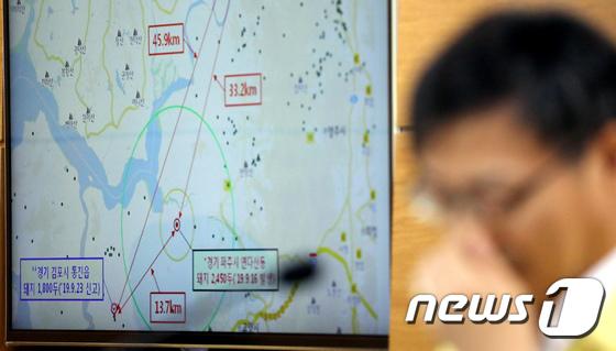 태풍 지나고 김포에서 ASF 의심신고