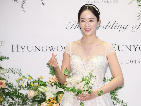 [단독] 박은영 아나, 13년 몸담은 KBS 떠난다…최근 사의
