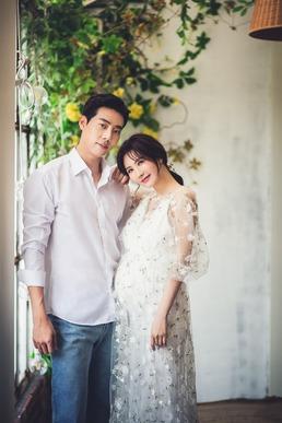 """[단독] '득남' 정아 """"자연분만, 벅찬 순간...믿기지 않아""""(인터뷰)"""