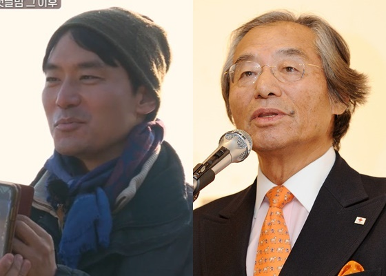 '우다사' 박영선과 '썸' 봉영식, 알고보니 유명앵커 봉두완 아들
