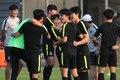 분위기 좋은 U-23 대표팀