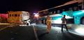 중앙고속도로 교통사고 16명 부상