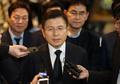 고 신격호 회장 빈소 찾은 황교안 자유한국당 대표