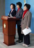 복지위 자유한국당 의원들, 폐렴 관련 방어망 구축 촉구