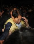 진천군민 거센 항의에 복지부 차관 봉변