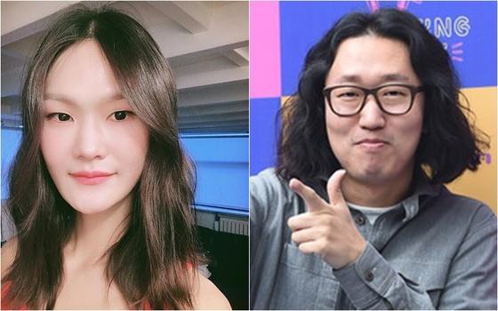 [직격인터뷰] '결혼' 김경진