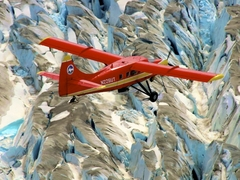 NASA의 북극 프로젝트