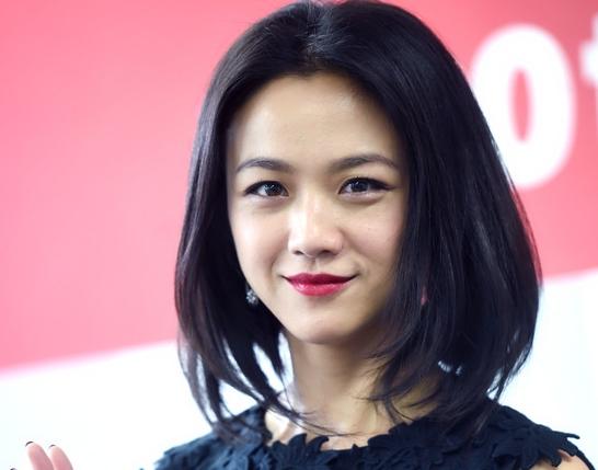 탕웨이, '달콤한 눈맞춤'