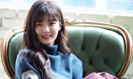 '구르미' 김유정