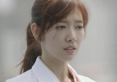 [TV까기]'닥터스' 박신혜, 걱정은 왜 한 거예요