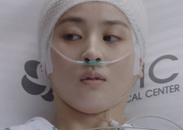 [TV까기]'닥터스' 한혜진, 눈만 깜빡여도 눈부시네요