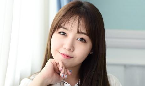 민아, 공심이가 된 소녀(인터뷰①)