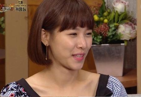 """윤정수 """"조윤희, 예쁜 후배…이성적 호감 있었다"""""""