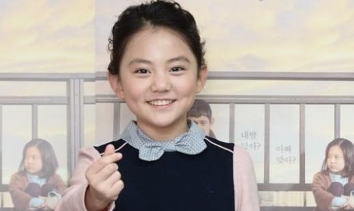 '오금비' 허정은, '연기 천재' 아닌 그냥 11세 소녀(인터뷰①)