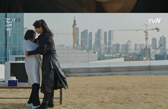"""'도깨비' 김고은, 9년만에 소환된 공유에 """"저 아세요?"""""""