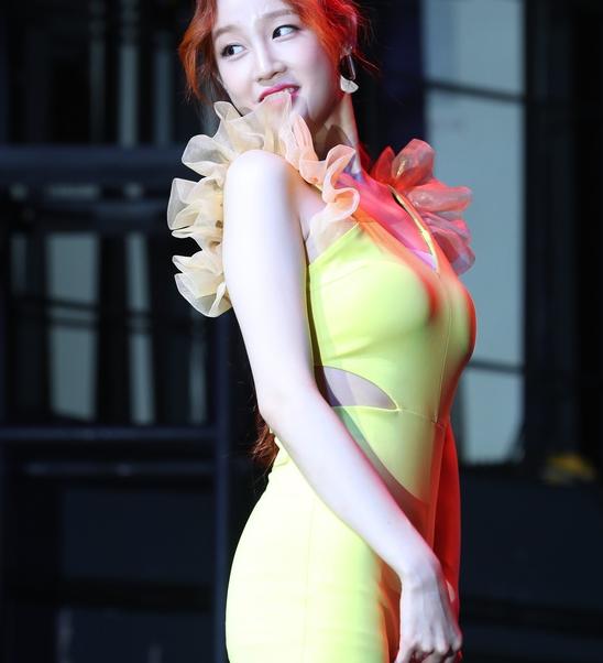 박보람, '치명적인 매력'