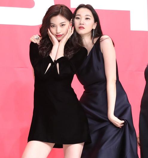 김도연-장윤주, '뷰티 꿈나무와 탑모델'