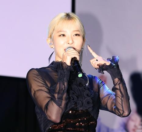레드벨벳 슬기, 귀요미 요정