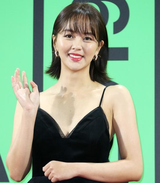김소현, 만찢녀의 모습 그대로!
