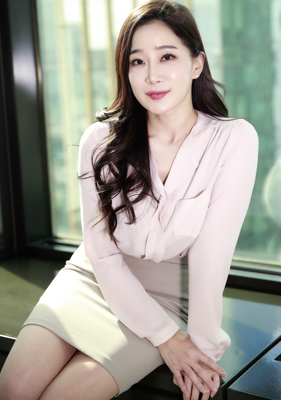 김하영, 내가 바로 '서프라이즈의 김태희'