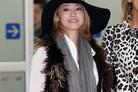 日 배우 사와지리 에리카, 도쿄 시내서 마약 소지 혐의 체포