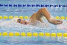 박태환, 세계선수권 200m 8위…1분47초11