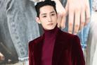 이수혁, 오늘(17일) 소집해제…대체 복무 마무리
