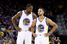 '핵심 그대로' 골든스테이트, NBA 2연패 도전…클리블랜드·OKC 대항마