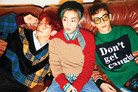"""[단독] """"역대급 라인업"""" 엑소-첸백시, '라이브' OST 첫 주자 확정"""