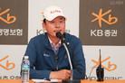 KLPGA 메이저 KB금융 챔피언십, 선수 반발로 1R 취소 사태(종합)
