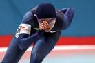 박승희, 한국 빙상 최초 올림픽 두 종목 출전